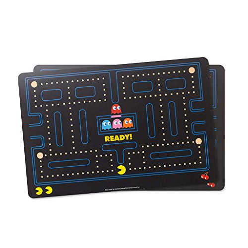 balvi-pac-man-plastic-placemat-set-of-two-pieces