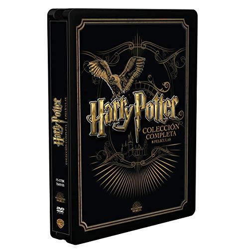Pack: Harry Potter Edició