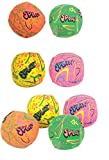 8 STK Wasserbombe Splash Ball für den Pool-Spielzeug