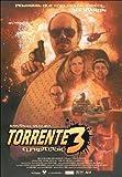 Torrente 3: El Protector [DVD]