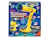 E-Science 3803 - Microscopio y telescopio