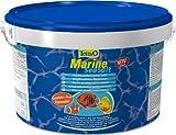 Tetra 173781 Marine SeaSalt (schafft perfektes Meerwasser für gesunde Meerwasserfische und Invertebraten) 8 kg