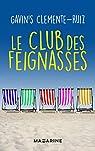 Le club des feignasses par Clemente Ruiz