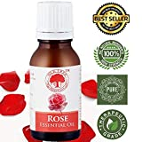 Rose Oils Review and Comparison