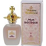 Vivienne Westwood, Mon Boudoir, Eau de Parfum spray da donna, 50 ml