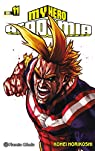 My Hero Academia nº 11 par Horikoshi