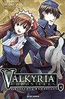 Valkyria Chronicles, tome 4 par Kito