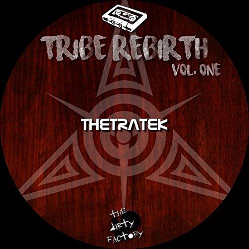 Tribe Rebirth, Vol. 1