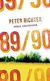 89/90: Roman von Peter Richter