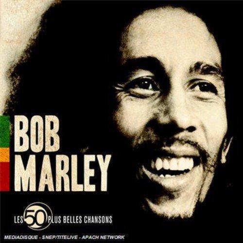 les-50-plus-belles-chansons-bob-marley-3-cd