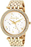 Best Michael Kors Watches - Michael Kors Analog White Dial Women's Watch Review