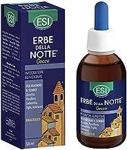 ESI Erbe Della Notte Gocce - 50 ml