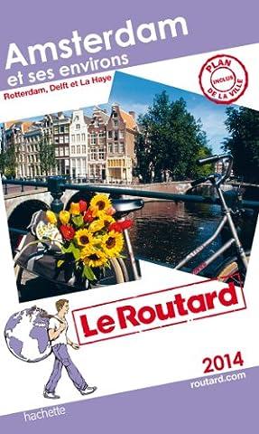 Le Routard Amsterdam et ses environs 2014