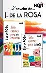 Pack HQÑ J. de la Rosa par De La Rosa