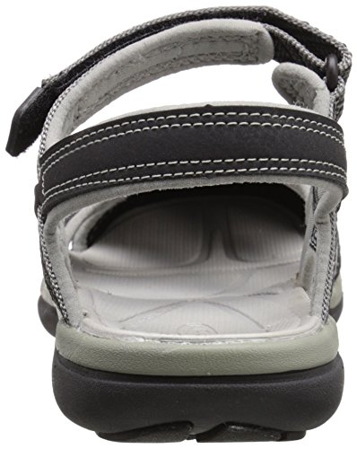 KEEN Sage Ankle W Sandalo outdoor black/neutral gray