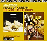 Songtexte von Anastacia - Pieces of a Dream / The Video Collection