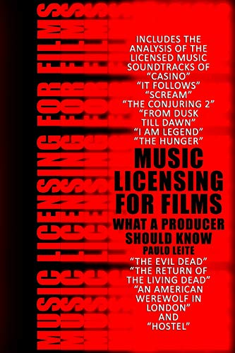 best service 47730 fe822 MUSIC LICENSING FOR FILMS  What a Producer Should Know