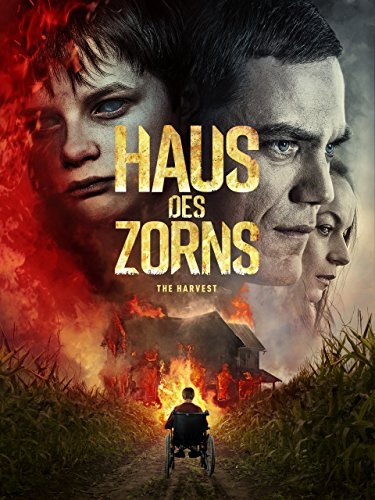 Haus des Zorns - The Harvest [dt./OV] (Haus Michael)