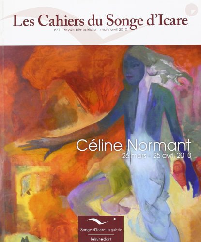 Songe d'Icare Celine Normant