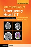 Interpretation of Emergency Head CT: A Practical Handbook (English Edition)