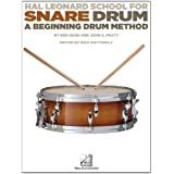 Modern School for Snare Drum: Combined With a Guide Book for Artist Percussionist, Covering All of the Instruments of the Percussion Family