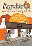 Ayrshire: 40 Coast and Country Walks (Pocket Mountains)