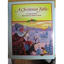 A Christmas Fable
