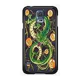 Coque Samsung Galaxy S5 mini (Petit model) Dragon Ball Z Sangoku Sangohan Super GT...