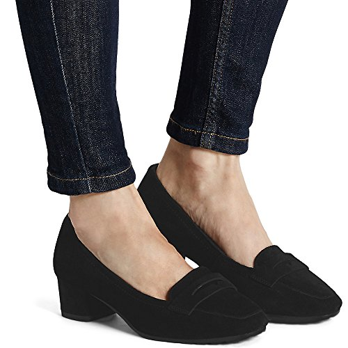 Marks & Spencer, Scarpe col tacco donna Black