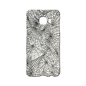 BLUEDIO Designer Printed Back case cover for Samsung Galaxy C7 - G7559