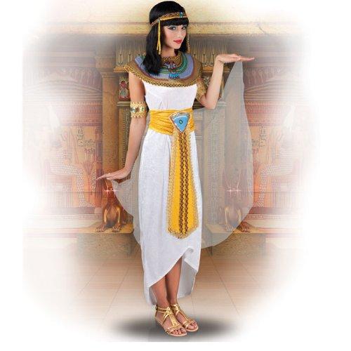 Ägypter Kostüme Alten Die (Boland 83525 - Erwachsenenkostüm Kleopatra, Größe 40 /)