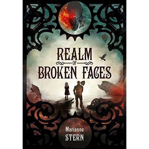 Récits du Monde Mécanique: Realm of broken faces (Black Steam)