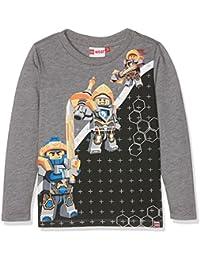 Lego Wear, T-Shirt Manches Longues Garçon