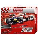 Carrera 20040018 - Digital 143 Final Race