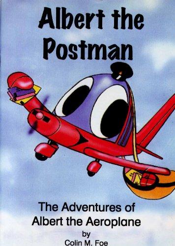 Albert the postman