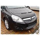 AB-00510 PROTECTOR DEL CAPO Opel Zafira B 2005-2010 Bonnet Bra TUNING