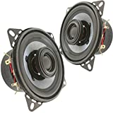Fiat Ducato (244) (02-06) Audio System Lautsprecher 100mm Koax Armaturenbrett