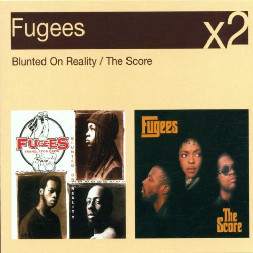 Blunted on Reality/the Score