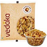 Amazon Brand - Vedaka Popular Raisins, 100g (Pack of 1)