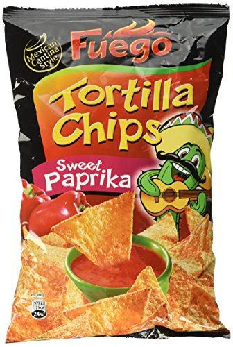 Sweet Paprika, 11er Pack (11 x 150 g) ()