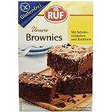 Ruf Brownies glutenfrei, 420 g