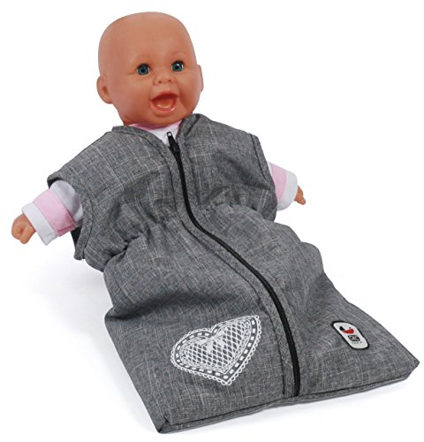 Bayer Chic 200079276muñecas Saco Dormir bebé