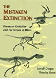 Two crackerjack paleontologists take readers on a brisk tour of the leading theories about the dinosaurs' disappearance. An epic tale of beautiful and terrible beasts and explosions that block out the sun, The Mistaken Extinction is a 65-million-year...
