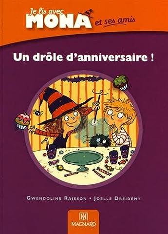 Je lis avec Mona et ses amis CP : Un