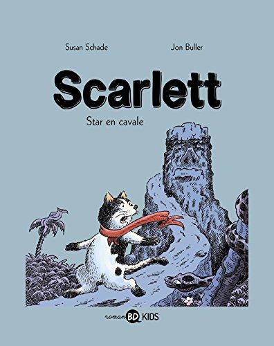 Scarlett, Tome 01: Star en cavale