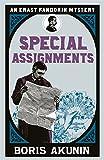Special Assignments: Erast Fandorin 5: The Further Adventures of Erast Fandorin
