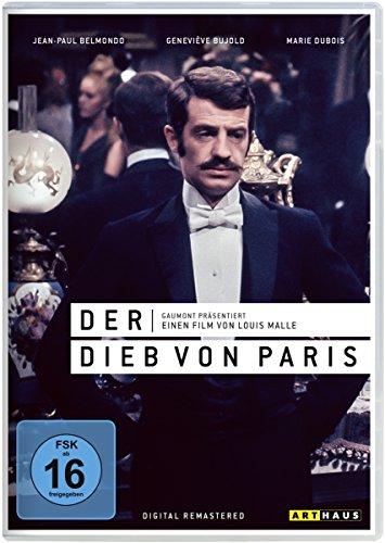 Bild von Der Dieb von Paris