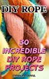 DIY Rope: 30 Incredible DIY Rope Projects