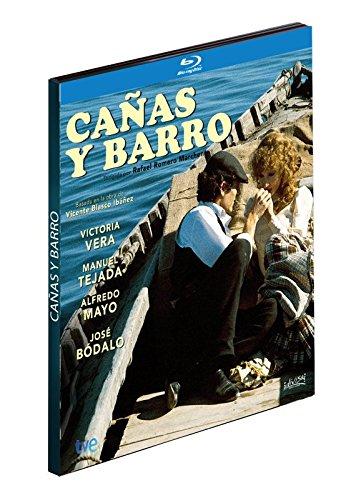 Preisvergleich Produktbild Cañas Y Barro (1970) (2 Dvds) (Import Edition)