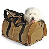 Sturdi Products SturdiBag Large Pet Carrier, Earthy Tan by Sturdi Products
